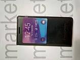 Book case Galaxy core Prime for Samsung G360/3606/3608/3609 , black, фото 3