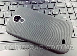 """Силиконовый чехол """"Ракушка"""" для Samsung S4"""
