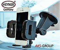 Держатель телефона автомобильный Heyner 511 800