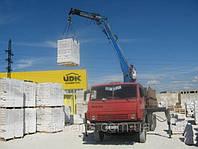 Услуги крана манипулятора 10 тонн, аренда в Днепропетровске, фото 1