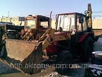 Аренда гидромолота на базе Борекса, услуги в Днепропетровске
