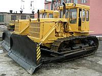 Аренда бульдозера ДЗ-110, услуги в Днепропетровске