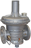 Регулятор давления газа фланцевый Madas RG 2MBZ DN 50 ( давление на выходе 10-22 мбар )