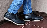 Мужские зимние ботинки ТОР
