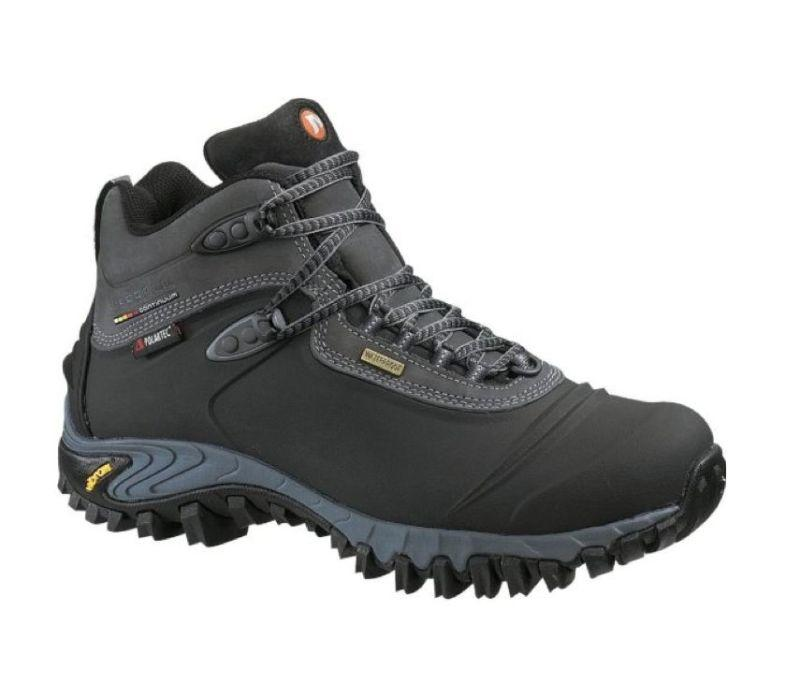Мужские ботинки Merrell Men s Thermo 6 Waterproof Cold Weather Boots -  82727 - Компания