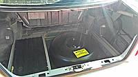 Багажник в сборе (с обшивкой) Mercedes W210 Мерседес