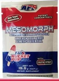 APS Mesomorph V3 1 порция
