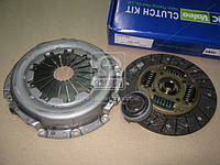 Сцепление HYUNDAI MATRIX 1.5,1.6 (Производство VALEO PHC) HDK-083