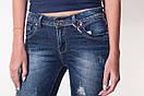 M.SARA женские джинсы (26-32/6ед.) Демисезон 2018, фото 2