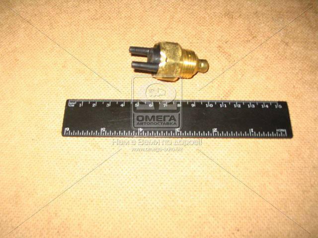 Выключатель клапана рециркуляции ГАЗ термовакуумный (ЗМЗ 402) (Производство ГАЗ) 402.1213110