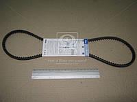 Ремень 10,7х8х1030 клиновой вентилятора ГАЗ (производство FINWHALE) (арт. BV125), AAHZX