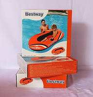 Надувная лодка Bestway Hydro-Force Raft Bestway (61099) одноместная