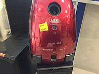 Пылесос AEG Electrolux Smart 485