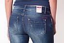 M.SARA женские джинсы (26-32/6ед.) Демисезон 2018, фото 4