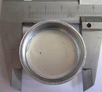 Заглушка блока цилиндров ( 34мм ) Ланос, Авео, Лачетти 1.6 и 1.8LDA. GM 96180730