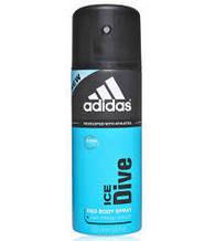 Дезодорант Adidas ice dive 200мл