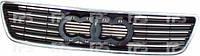 Решетка радиатора AUDI A6 94-97 SDN / 94-98 AVANT (C4), Ауди А6