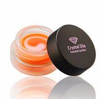 SUNWOO COSME Бальзам-эссенция для губ с ароматом апельсинаSUNWOO COSME Cristal Dia Orange Lip Balm