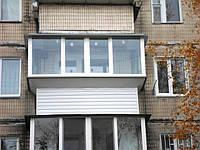 Купить балкон в рассрочку в Киеве
