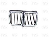 Решетка радиатора BMW 7 (E32) 87-94, БМВ 7 Е32
