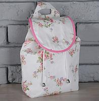"""Детский рюкзак для садика """"Цветы"""", фото 1"""