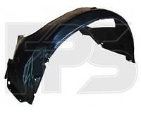Подкрылок пластиковый лев. BMW 3 (E36) 90-99, БМВ 3 Е36