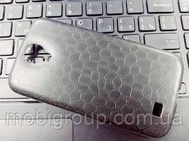 """Силиконовый чехол """"Питон"""" для Samsung S4"""