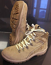 Тактичні черевики ПАТРІОТ КОЙОТ зима