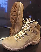 Тактичні черевики ПАТРІОТ КОЙОТ нубук демосезон