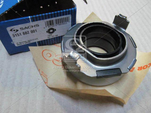Подшипник выжимной MAZDA (производство SACHS) (арт. 3151882001), rqb1