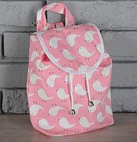 """Детский рюкзак """"Птички"""", фото 1"""