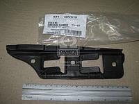 Крепеж бампера передний правый Volkswagen JETTA III 06- (производство TEMPEST)