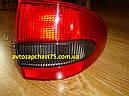 Фонарь Газ 3110, Газ 31105 задний правый боковой (внешний) производитель ОАТ Освар, Россия, фото 4