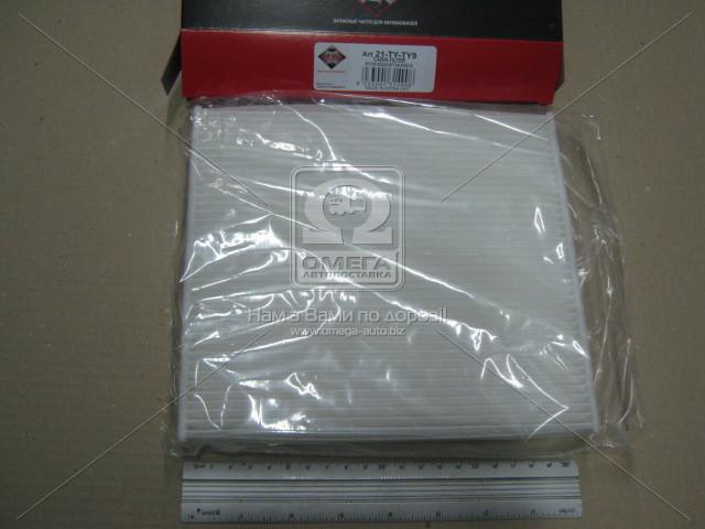 Фильтр салон LEXUS GS 3.0 (производство ASHIKA) (арт. 21-TY-TY9)