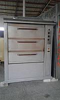 Печь ПХП-72 -Э -П Росс б/у