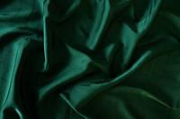 Креп сатин темно зеленый, фото 1