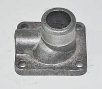 Крышка корп. термостата Д 243, 245 (МТЗ,ПАЗ,ГАЗ,ЗИЛ) (пр-во ММЗ)