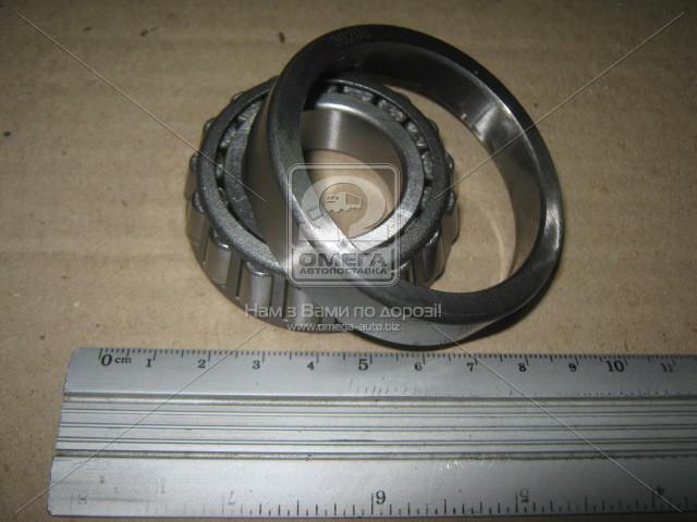 Подшипник 7206 (30206)(ГПЗ-23, г.Вологда)внутренний передней ступицыМосквич (арт. 7206), AAHZX