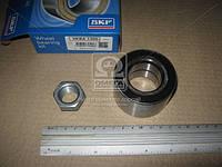 Подшипник ступицы передний ВАЗ 2108, ВАЗ 2109 Комплект на одно колесо (Производство SKF) VKBA 1306