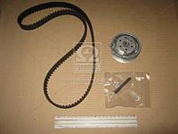 Ремень ГРМ с роликами, комплект VAG (производство SKF) (арт. VKMA 01113), AFHZX