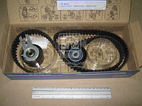 Ремень ГРМ с роликами, комплект CITROEN (производство SKF) (арт. VKMA 03259), AGHZX