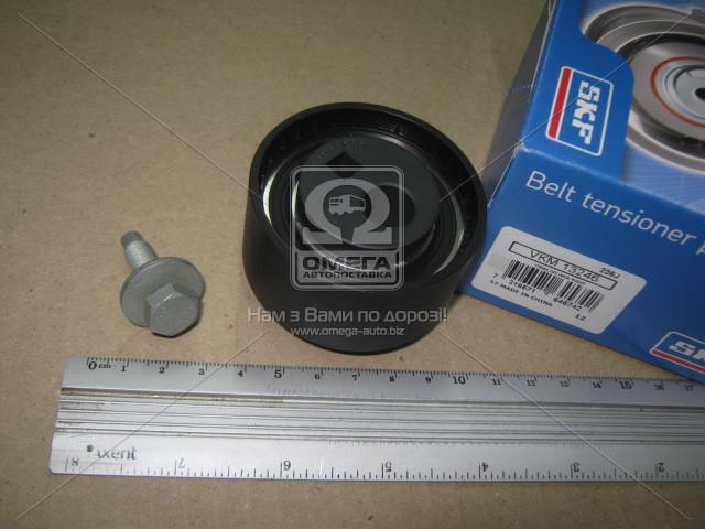 Ролик натяжной CITROEN, PEUGEOT (производство SKF) (арт. VKM 13246), rqc1