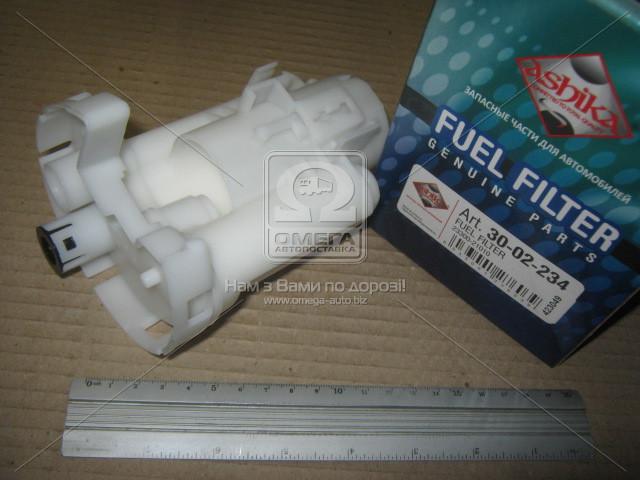 Фильтр топливный LEXUS IS I  (производство ASHIKA) (арт. 30-02-234), rqx1