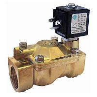 """Клапан электромагнитный нормально закрытый прямого действия Н.З, ODE 21A2KT15(30) 1/4"""""""