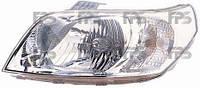 Фара передняя прав. CHEVROLET AVEO 08-12 HB (T255), Шевролет Авео