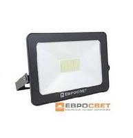 Прожектор EVRO LIGHT 10Вт 6500k STAND 170-240В 800Лм
