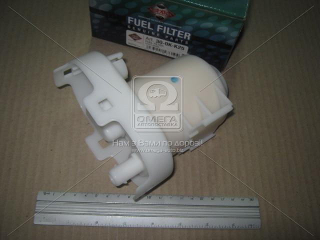 Фильтр топливный HYUNDAI TUCSON (производство ASHIKA) (арт. 30-0K-K25), ACHZX