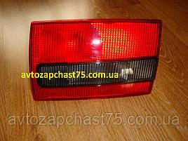 Фонарь задний  левый ГАЗ 3110, Газ 31105 (производство ОСВАР, Россия)
