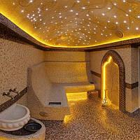 Парогенераторы для хаммама - турецкой бани