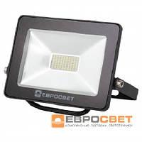 Прожектор EVRO LIGHT 50Вт 6500k STAND 170-240В 4000Лм